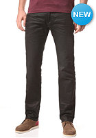 G-STAR 3301 Straight - Hoist Black Denim Pant medium aged