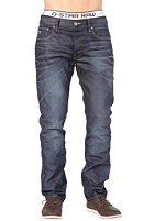 G-STAR 3301 Straight Lexicon Denim Pant dark aged