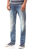 G-STAR 3301 Straight Pant breggor denim - medium aged