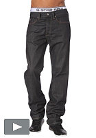 G-STAR 3301 Straight pant brooklyn denim raw