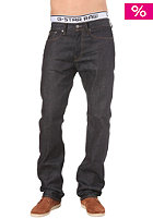 G-STAR 3301 Straight Pant Deeptone Denim rigid raw