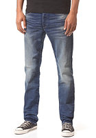 G-STAR 3301 Straight Pant firro denim - medium aged