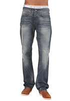 G-STAR 3301 Straight Pant kanwal denim medium aged