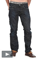 G-STAR 3301 Straight Pant kruce denim 3d raw