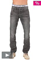 G-STAR 3301 Straight Pant seneca forest denim medium aged
