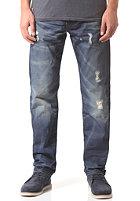 G-STAR 3301 Straight Pant taland denim - vintg med ag de