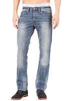 G-STAR 3301 Straight Volt Denim Pant medium aged