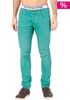 G-STAR 3301 Super Slim Pant dark carribean