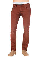 G-STAR 3301 Super Slim Pant plum