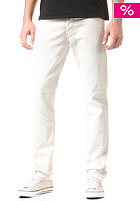 G-STAR 3301 Taperd Coj - Bull Stretch Twill dk concrete