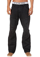 G-STAR 5620 3D Loose COJ Compact Duty Twill Pant black