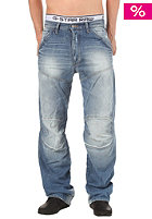 5620 3D Loose Pant Chrome Denim light aged