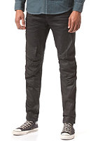 G-STAR 5620 3D Low Tapered Pant comfort pintt denim - 3D dark aged