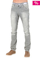 G-STAR 5620 3D Super Slim Pant comfort force denim light aged