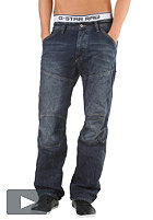 G-STAR 5620 Loose Pant arizona denim rugby wash
