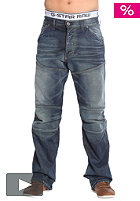 5620 Loose Pant cleve denim track destroy