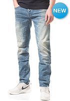 G-STAR A Crotch 3D Tapered - Cyclo Stretch Denim Pant lt aged