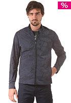 G-STAR A Crotch Camou Zip Overshirt Jacket desert nylon aop - sulphur