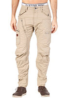 G-STAR Aero Powel 3D Loose Tapered Panzer Nylon Pant grege