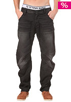 G-STAR Arc 3D Loose Tapered Pant Brenner Black denim dark aged