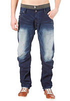 G-STAR Arc 3D Loose Tapered Pillar Denim Pant medium aged