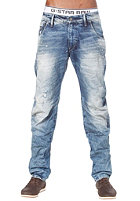 G-STAR Arc 3D Loose Tapered Visor Denim Pant med aged destry
