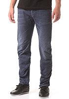 G-STAR Arc 3D Slim Coj Pant roil twill od - sapphire blue