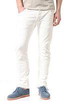 G-STAR ARC 3D Slim - Inza White Stretch 3d aged