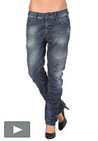G-STAR Arc Loose Tape Pant . forest denim medium aged