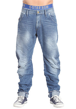 G-STAR Arc Loose Tapered Pant master denim cote wash