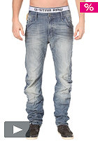 G-STAR Arc Loose Tapered Pant memphis denim light aged t.p