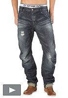 G-STAR Arc Loose Tapered Pant otisco denim med aged ds t.p