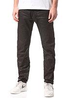 G-STAR Arc Zip 3D Slim - Hoist Black Denim Pant medium aged