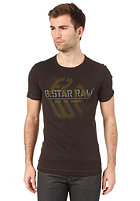 G-STAR ART Andy R S/S T-Shirt black