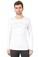 G-STAR ART Horex R Longsleeve white