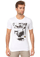 G-STAR ART Lennon R S/S T-Shirt white