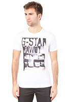 G-STAR Art Shelby R T S/S T-Shirt white