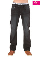 G-STAR Attac Low Straight Coj Pant Comfort Bull Twill black