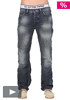 G-STAR Attacc Loose Pant forest denim medium aged t.p