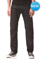 G-STAR Attacc Low Straight Pant black format denim - 3D aged