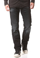 G-STAR Attacc Low Straight Pant black hydrite denim - medium aged