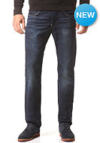 G-STAR Attacc Low Straight Pant blicc denim - vintage dk aged