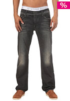G-STAR Attacc Low Straight Pant force denim dk aged