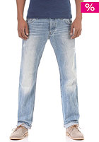 G-STAR Attacc Low Straight Pant lt aged