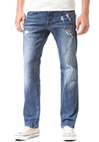 G-STAR Attacc Straight - Accel Stretch lt aged destroy