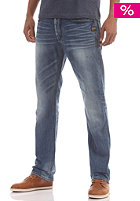 G-STAR Attacc Straight Jeans lt aged