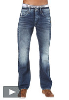 G-STAR Attacc Straight Pant system denim medium aged