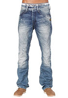 G-STAR Attacc Straight Visor Denim Pant med aged destry
