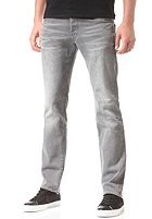G-STAR Attacc Straigth Coj - Riss Grey Stretch lt aged