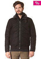 G-STAR Aviator Quilted Bomber Jacket black